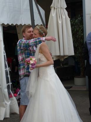 Lisa und Jakob