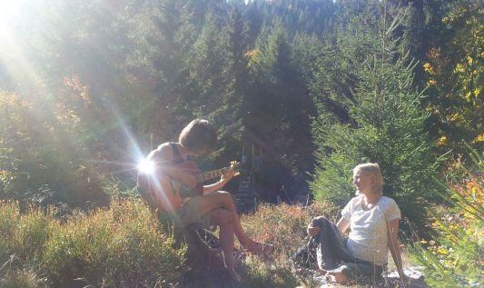 Thueringer Wald 2